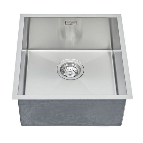 Perrin and Rowe 2638SS Stainless Steel Sink